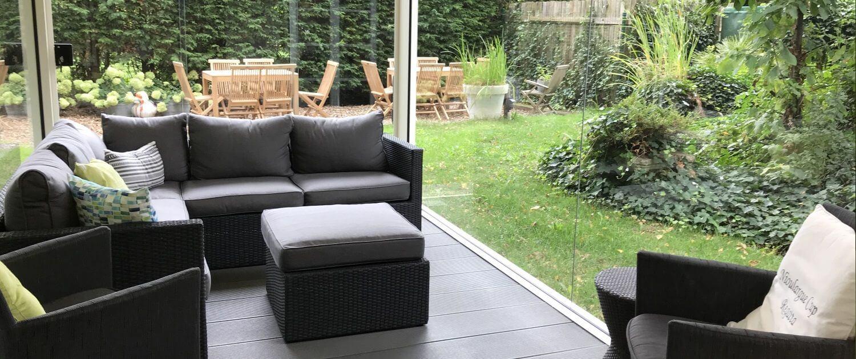 Vakantiewoning Nieuwpoort - New largo Holiday Cottage